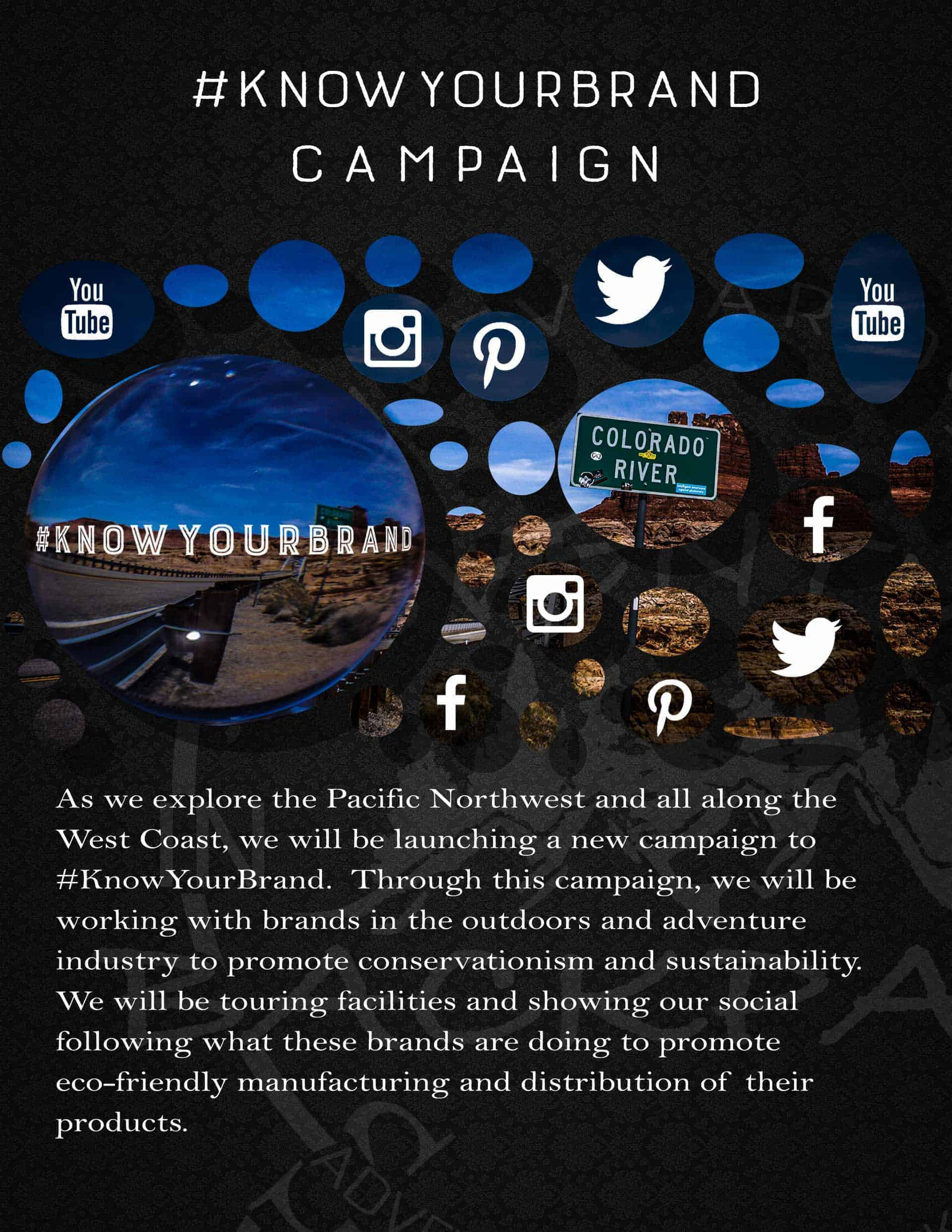 4 KnowYourBrand Campaign