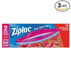 Ziploc Bag