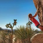 Beginner Climbs in Joshua Tree
