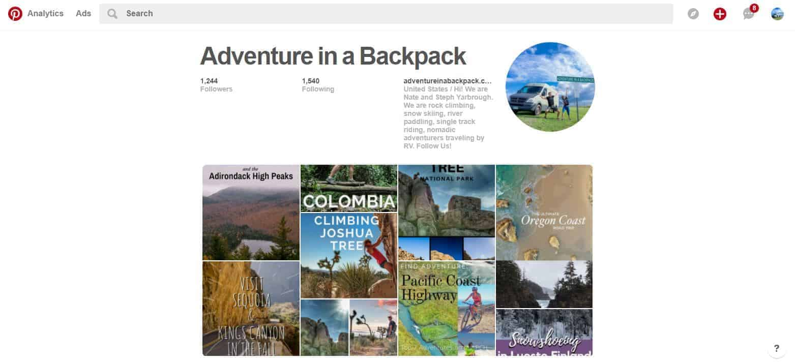 Capture - Adventure Travel Holiday Gift Guide: Free Gifts