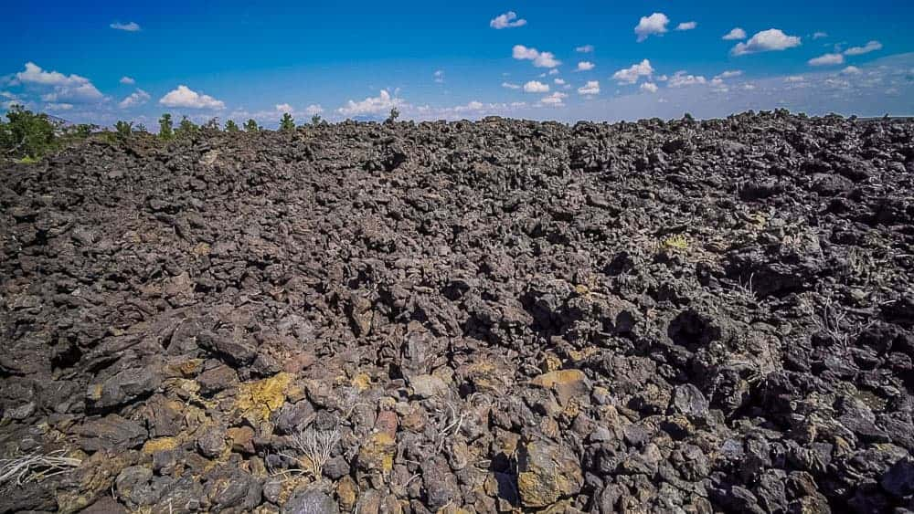 Craters of the Moon National Monument (1 of 15)