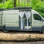 Our Complete DIY Campervan Conversion