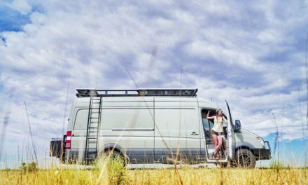 The Hardest Part of Building a DIY Camper Van