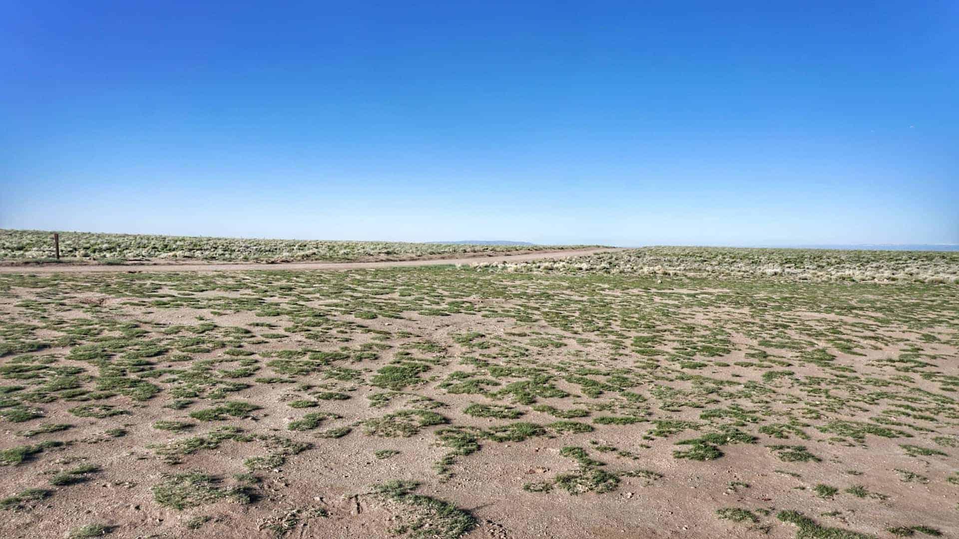 Boondocking Great Sand Dunes National Park 7