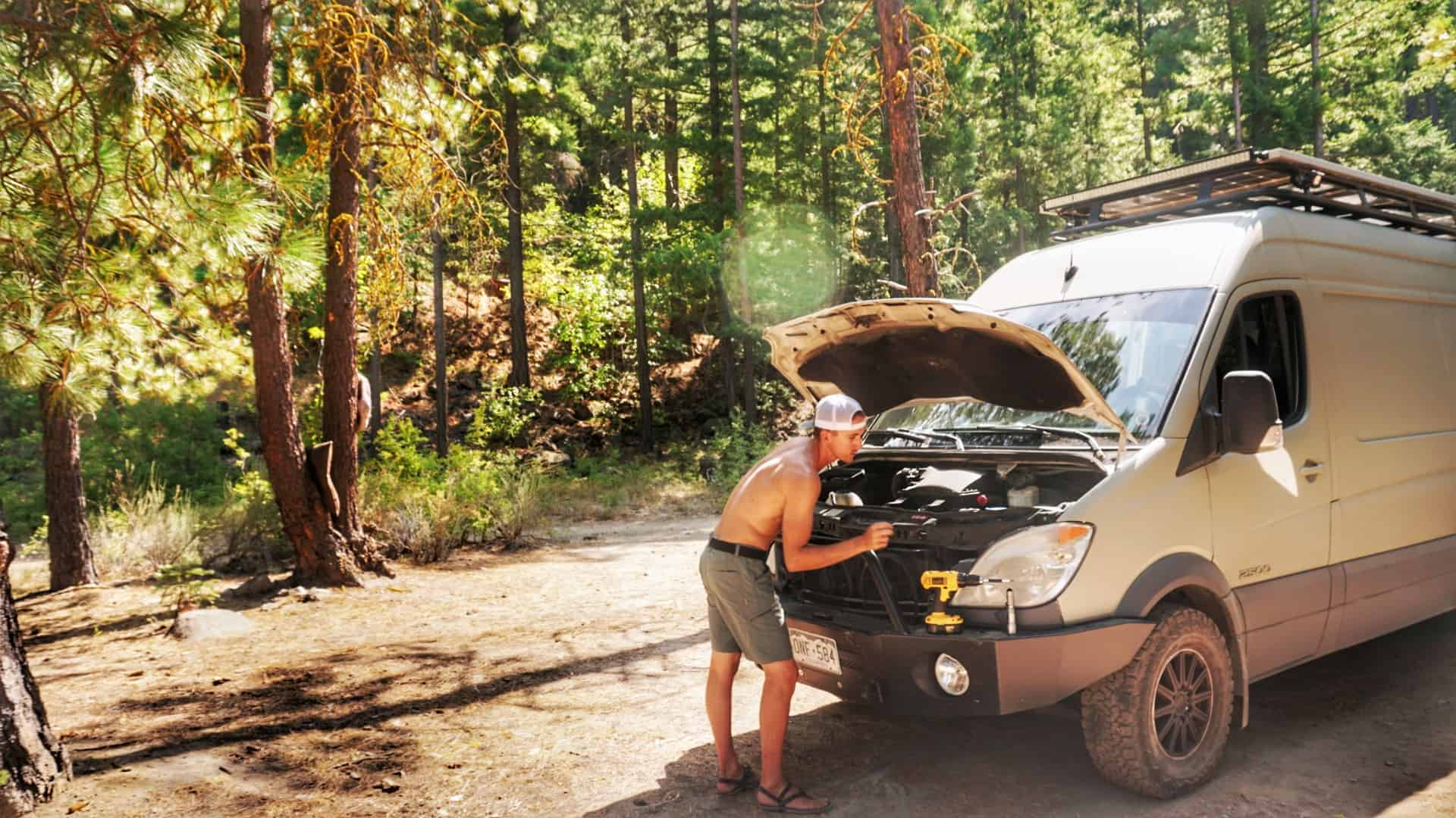 DSC09638 01 - How to Afford Van Life: Tips for Saving Money on the Road