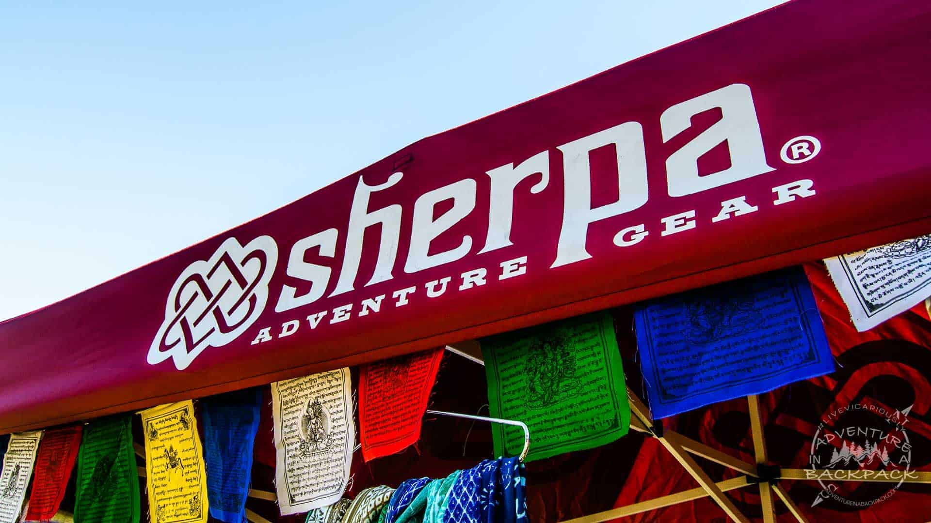 #KnowYourBrand: Sherpa Adventure Gear