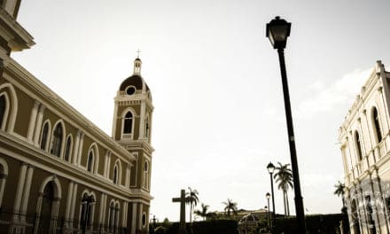 An Adventure in Traveling Nicaragua