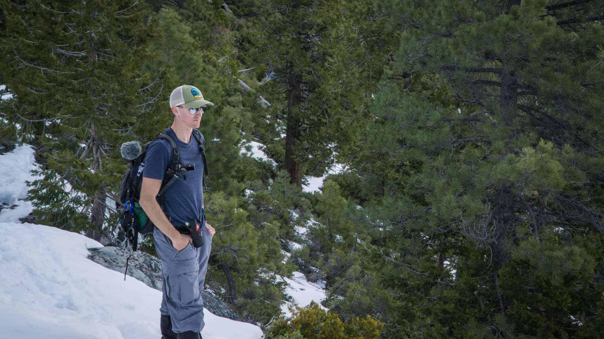 Dog Friendly Hike Near Lake Tahoe-5