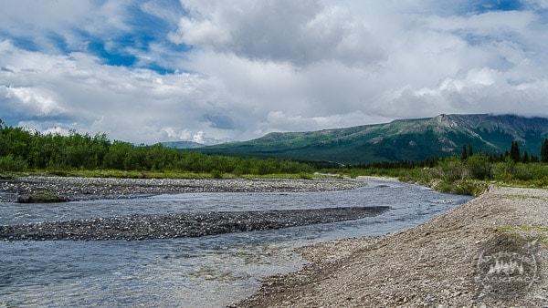 Fairbanks 5 - Boondocking in Fairbanks: Beautiful and Cheap Camping