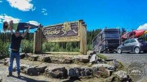 Exploring Alaska