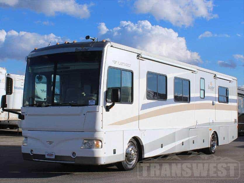 Fleetwood Bounder Review