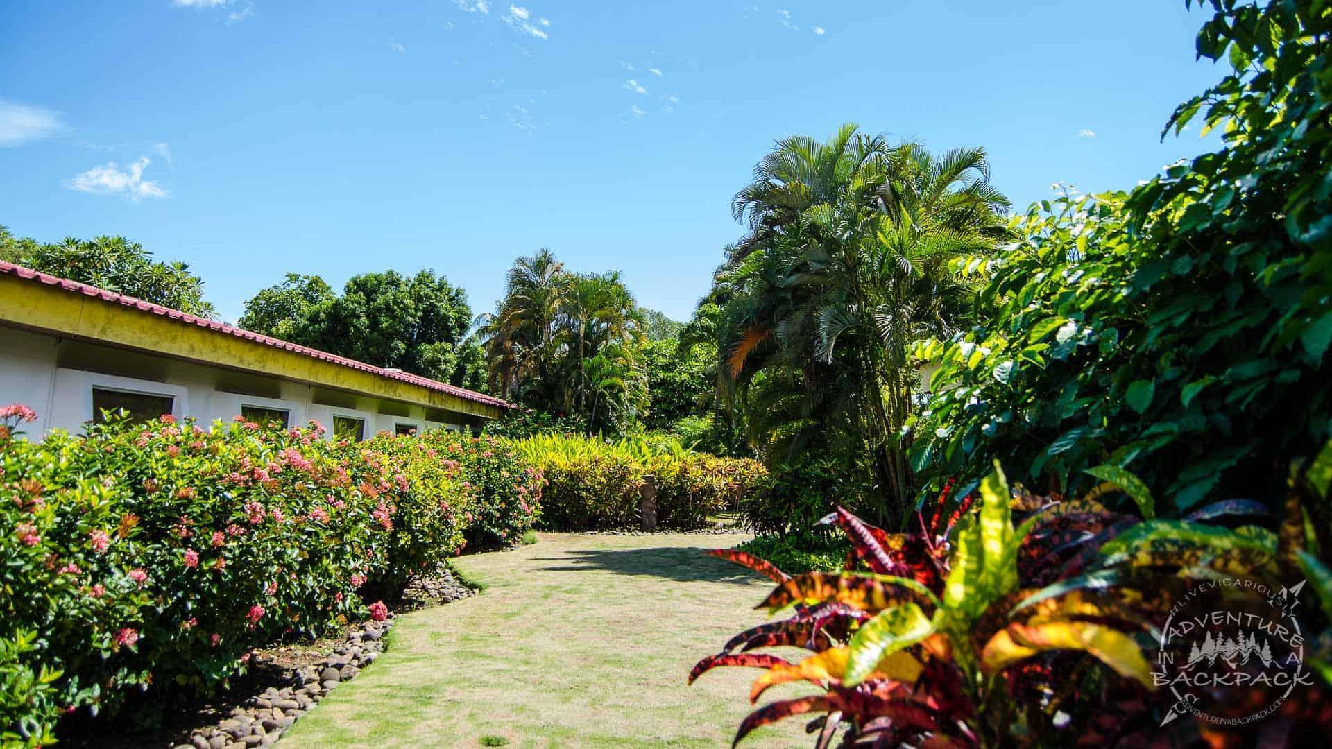 Hotel Camino Real Managua Nicaragua