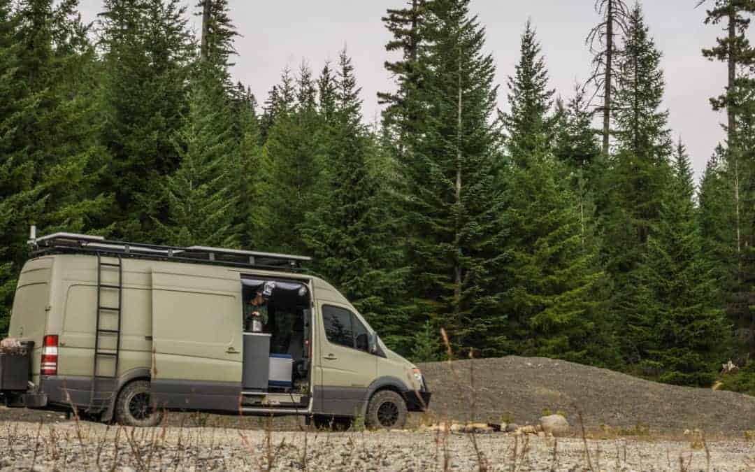 How to Afford Van Life: Tips for Saving Money on the Road