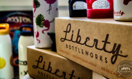 #KnowYourBrand: Liberty Bottleworks