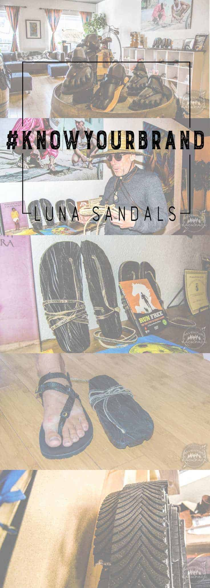Could human movement be considered eco-friendly?  Sure!  See why in our #knowyourbrand episode over luna sandals. Luna Sandals Running | Barefoot Running | Luna Sandals Barefoot | Luna Mono | Hiking Sandals | Minimalist Sandals | Outdoor Gear