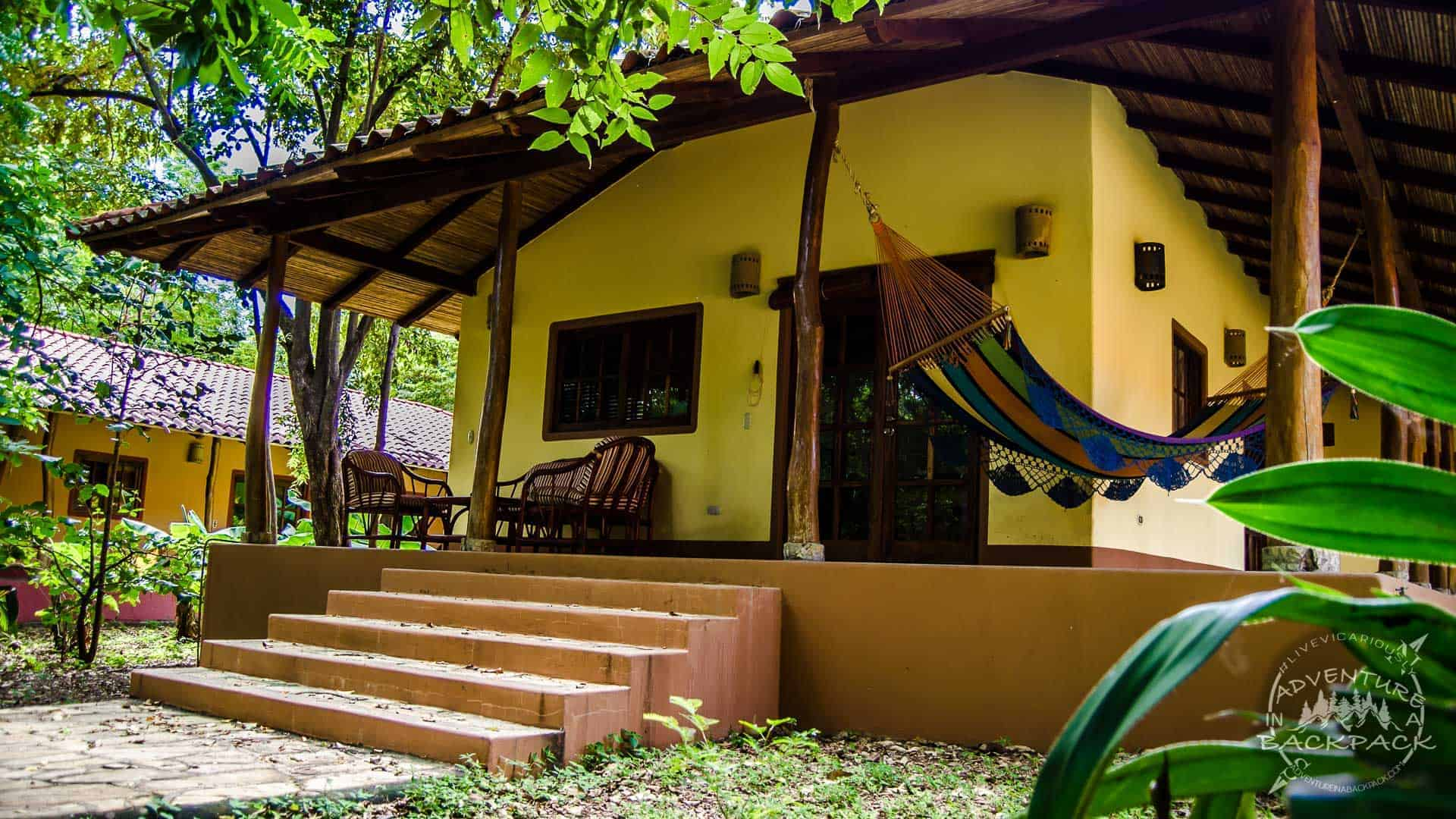 mango rosa adventure resort in san juan del sur adventure in a