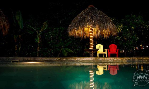 Mango Rosa: Adventure Resort in San Juan Del Sur