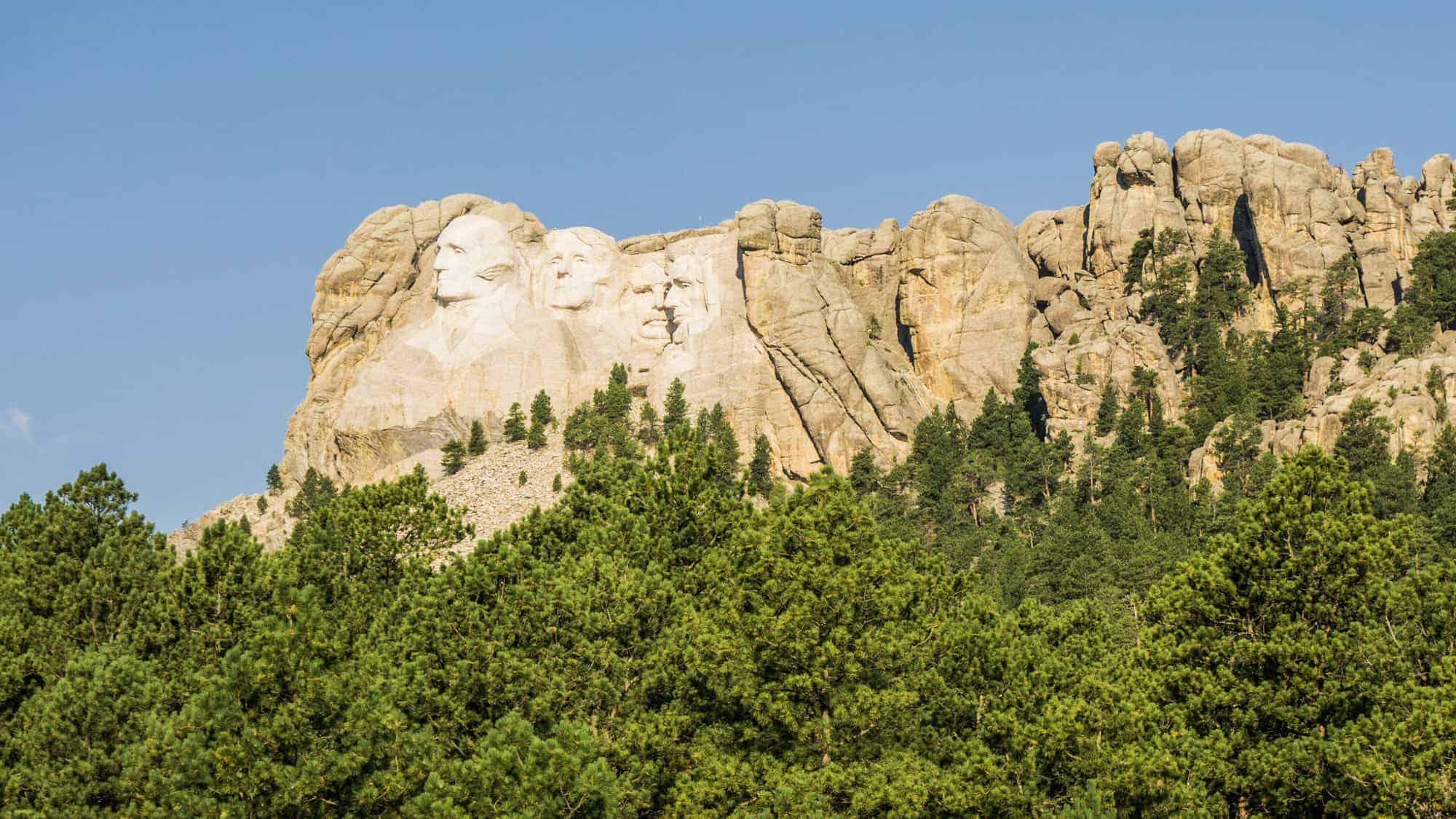 Mount Rushmore-1