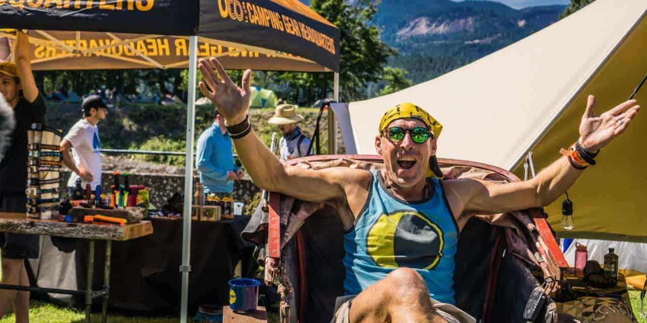 PCT Days – Pacific Crest Trail Celebration