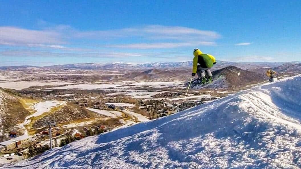 Park City Ski Trip (1)