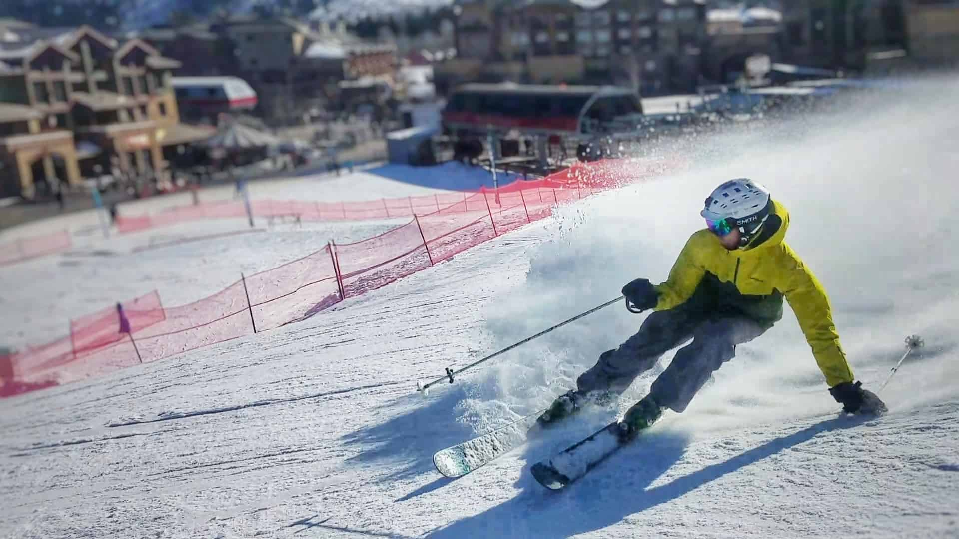 Park City Ski Trip 1 - How to Make the Most of Your Park City Ski Trip