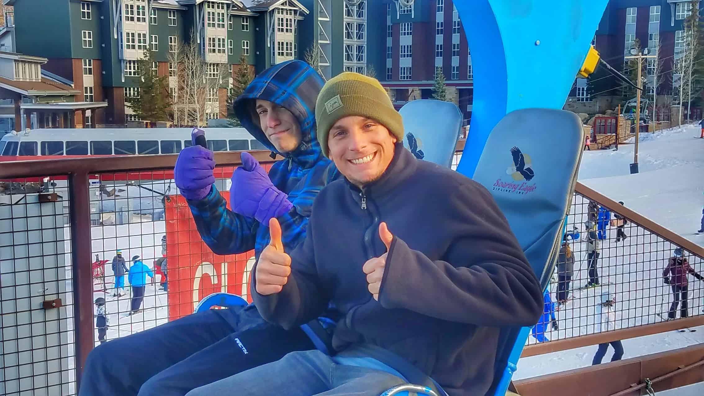 Park City Ski Trip (2)