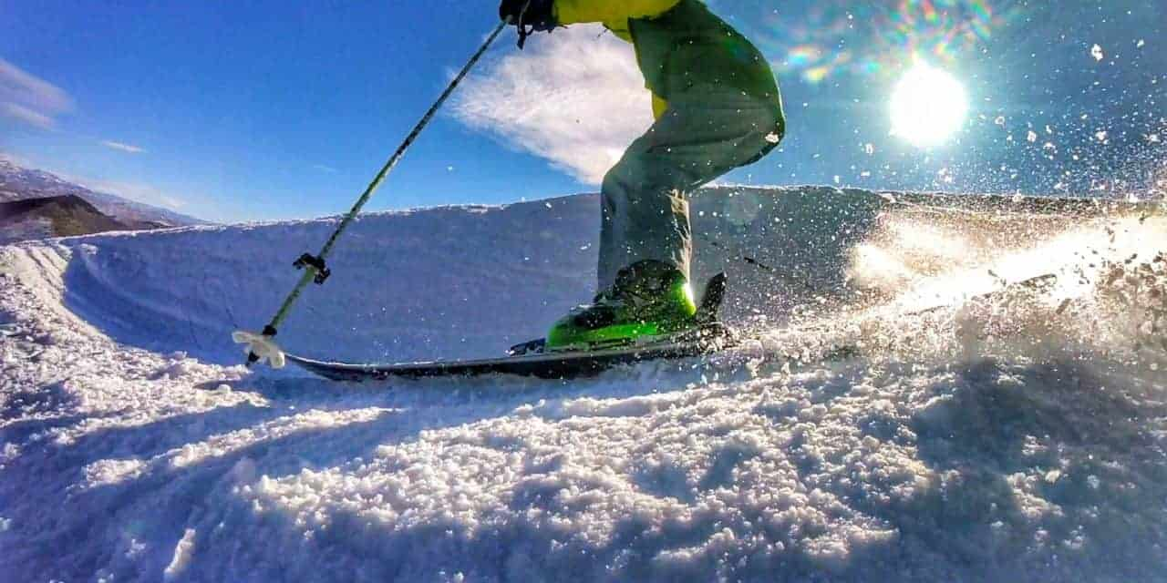 How to Make the Most of Your Park City Ski Trip