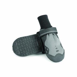 Grey Ruffwear Summit Trex Boots