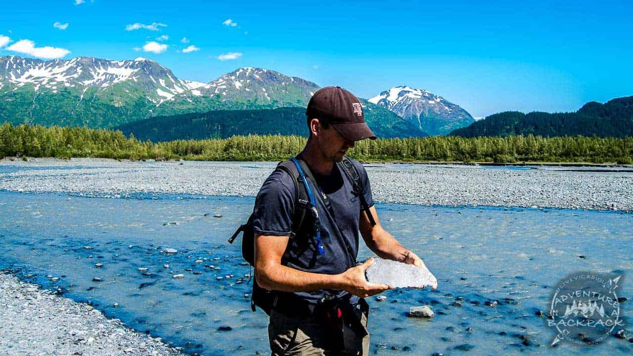 Seward 6 - Boondocking in Seward Alaska