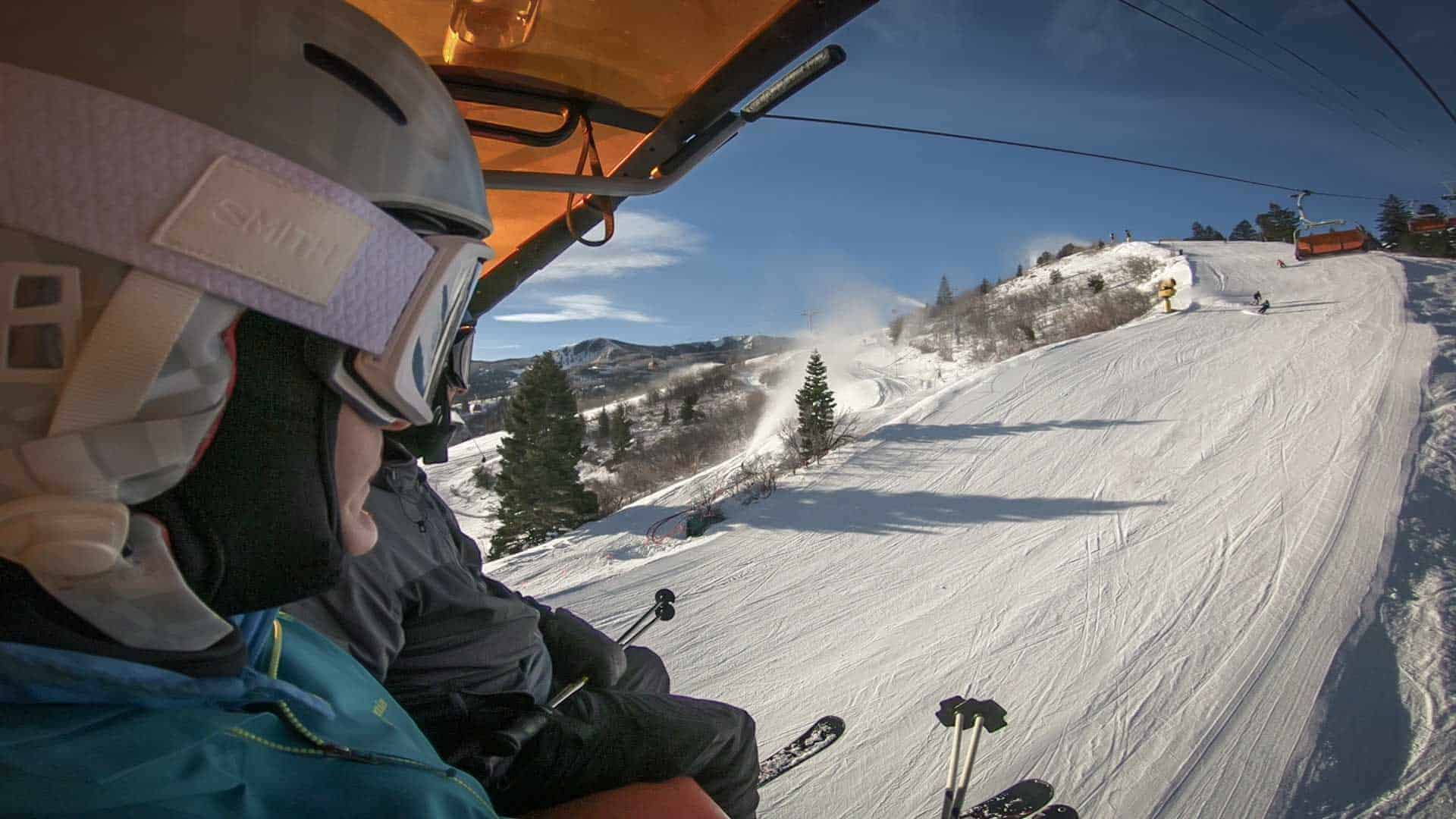 Skiing Park City Mountain Resort 1 - How to Make the Most of Your Park City Ski Trip