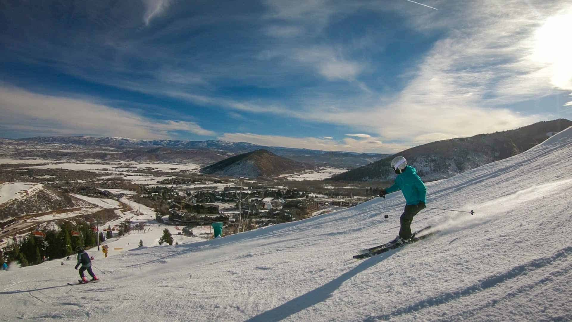 Skiing Park City Mountain Resort 4 - How to Make the Most of Your Park City Ski Trip