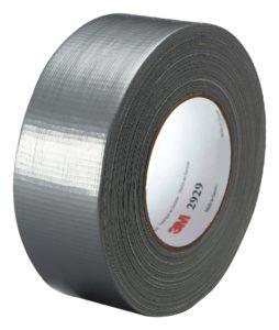 Tape for camping repair kit