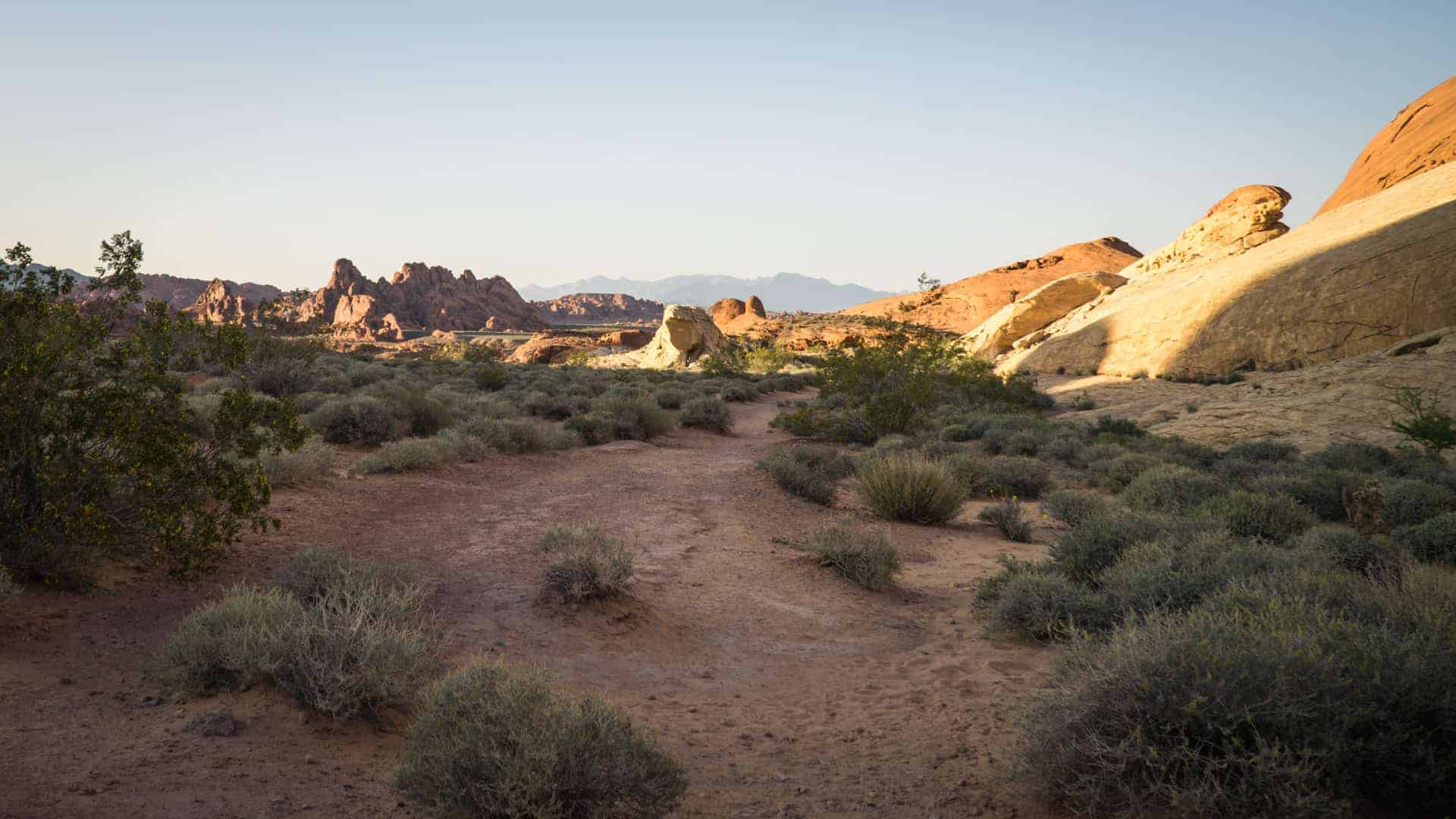 Valley of Fire State Park-9