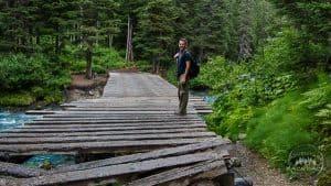 Girdwood Hiking Trails