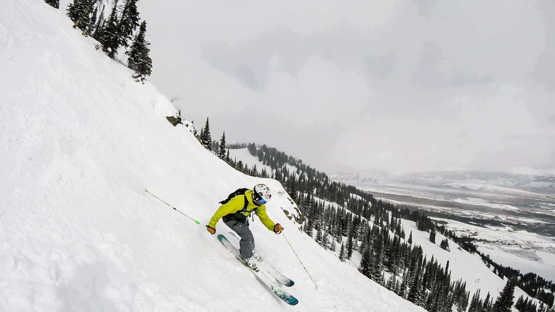 Winter Activities in Jackson Hole