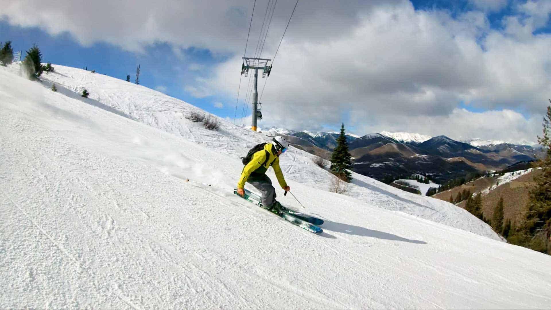 Winter Vanlife is More than skiing Powder Sun Valley Idaho (10 of 17)