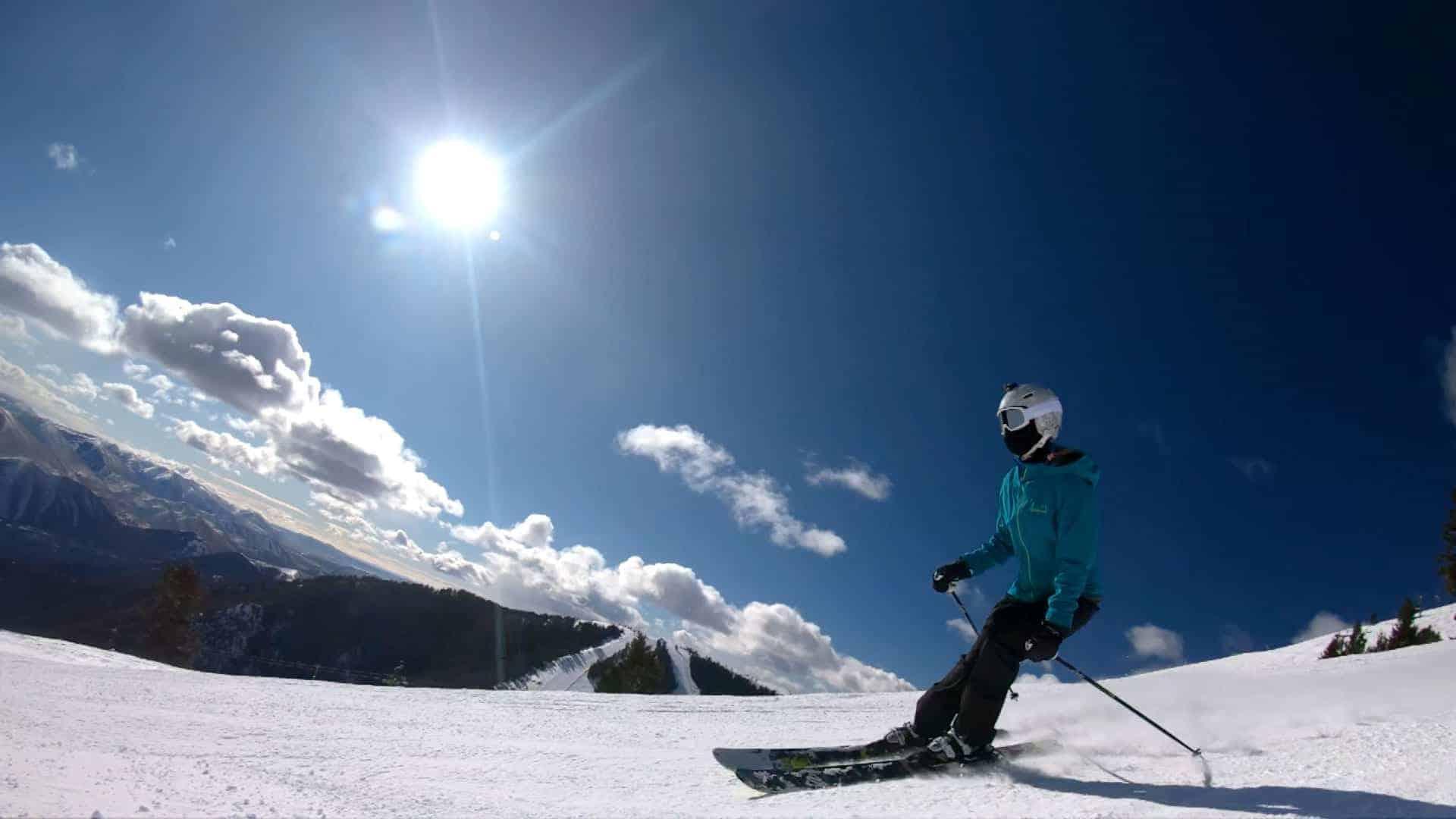 Winter Vanlife is More than skiing Powder Sun Valley Idaho (6 of 17)