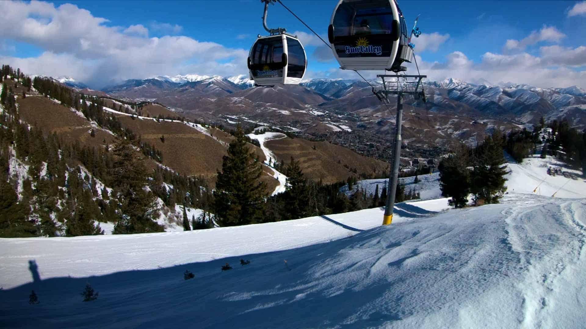 Winter Vanlife is More than skiing Powder Sun Valley Idaho (8 of 17)