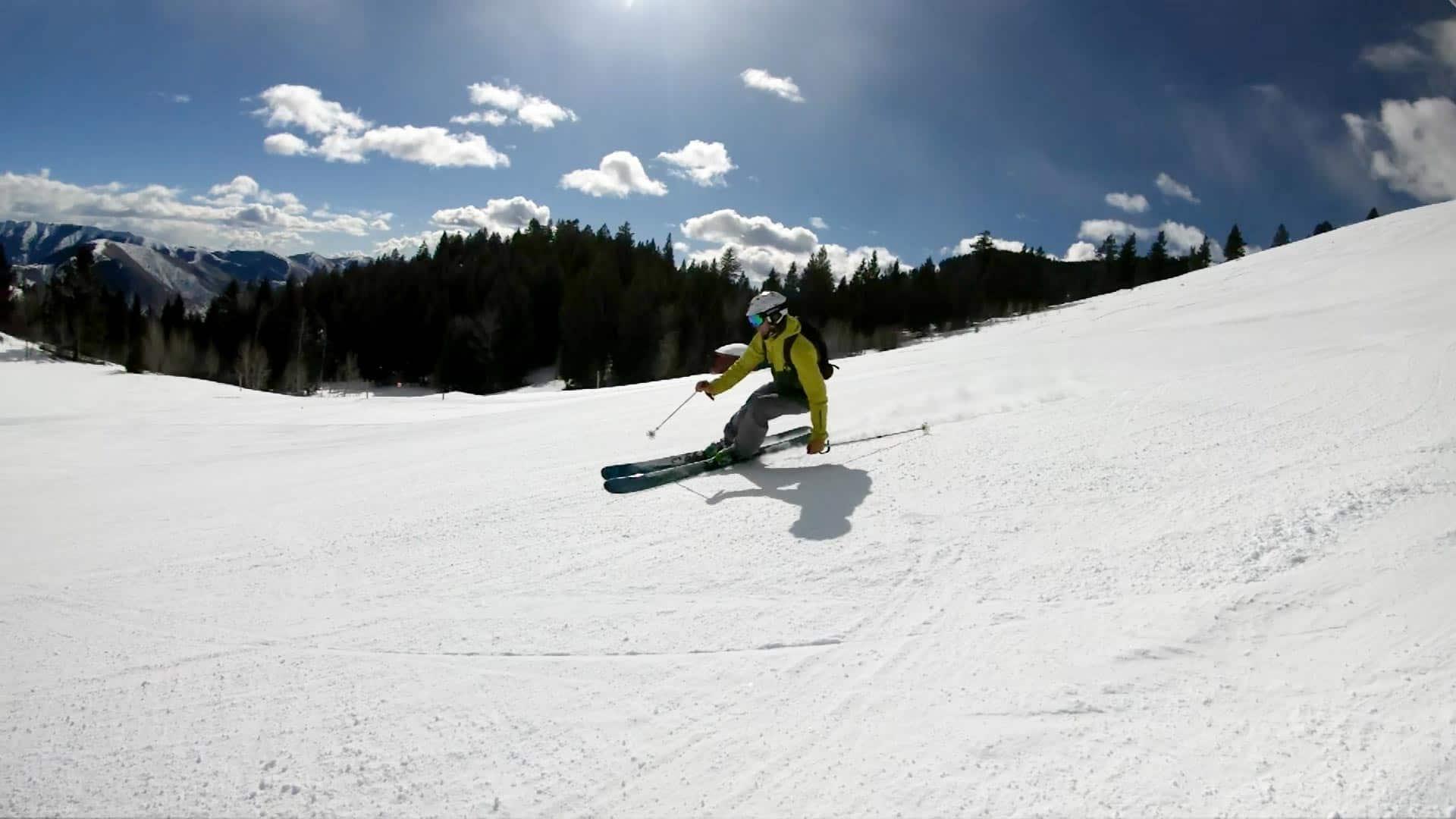 Winter Vanlife is More than skiing Powder Sun Valley Idaho (9 of 17)