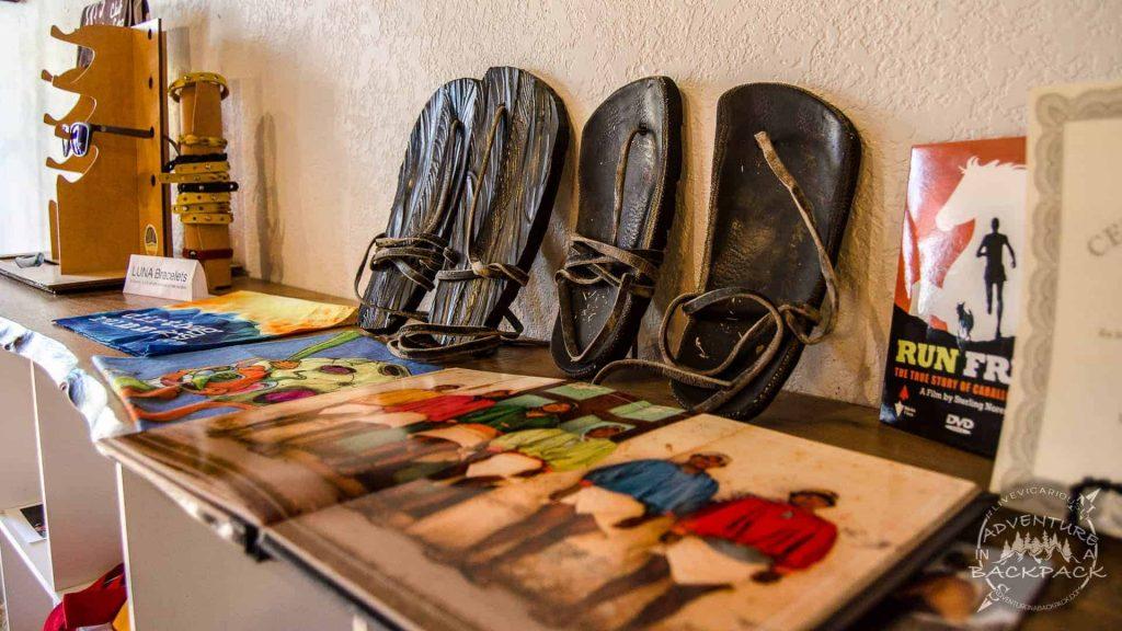 Luna Sandals #KnowYourBrand