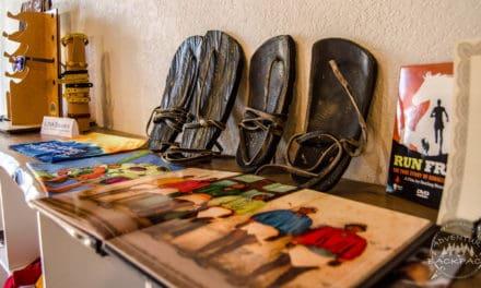#KnowYourBrand: Luna Sandals