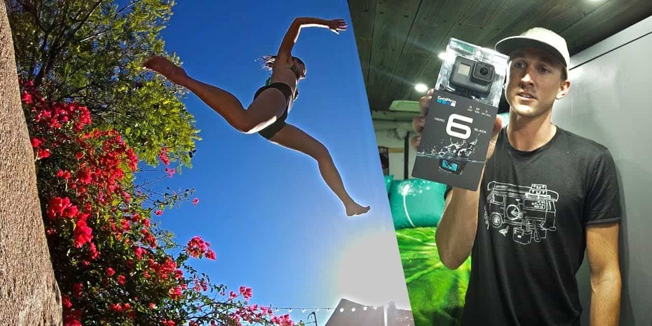 GoPro Hero6 Black Review: Initial Impressions