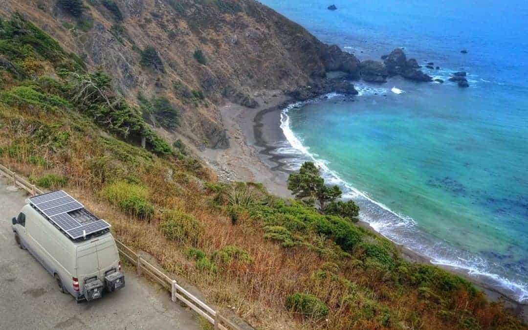 7 Adventurous Stops on the Pacific Coast Highway