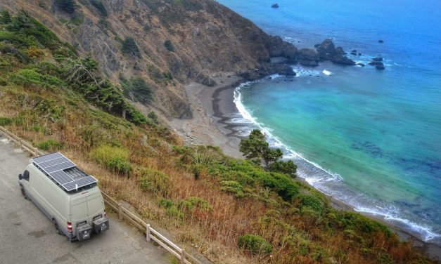 7 Adventurous Stops on the Pacific Coast Highway
