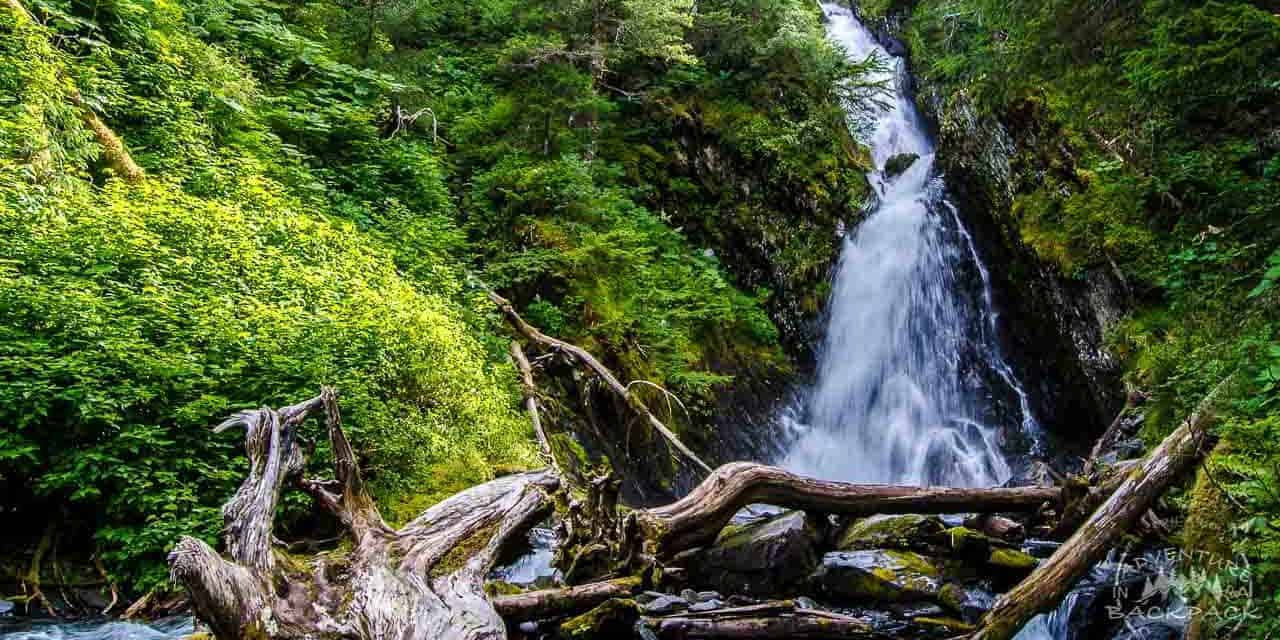 Whittier Alaska: A Secluded Paradise